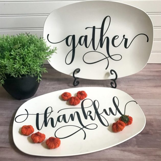 Get a Farmhouse Inspired Platter for just $23.99!