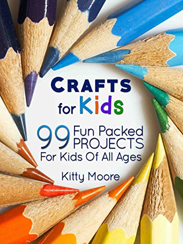 Free eBooks: Crafts For Kids, 51 Christmas Drop Cookie Recipes, Canning for Beginners, plus more!