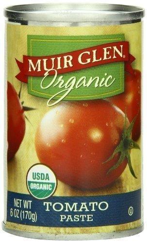 New $0.50/1 Muir Glen Printable Coupon = Muir Glen Organic Tomato Paste just $0.33 at Target!