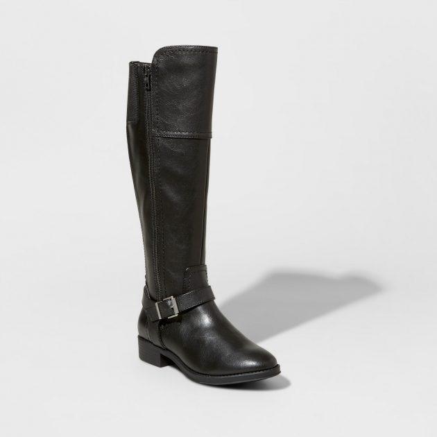 Target: 20% off Women's Boots