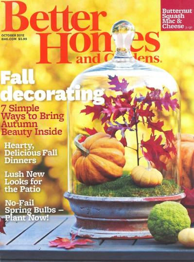 Lovely Free Better Homes U0026 Gardens Magazine Subscription Great Pictures