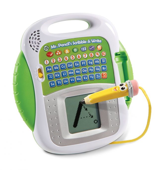 Amazon.com: LeapFrog Mr. Pencil's Scribble & Write just $17.15!