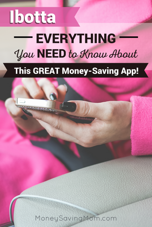 Save money on your groceries with Ibotta -- an easy money-making app! Read this post for a really simple explanation of everything you need to know to get started!