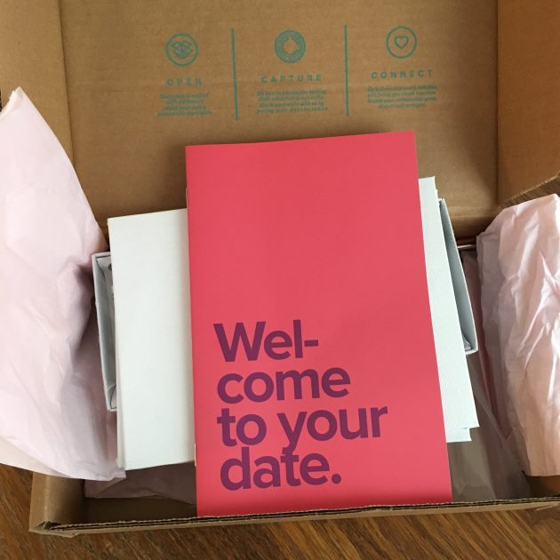 datelivery get your first at home date night for free