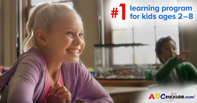 Get two months of ABCmouse.com Early Learning Academy for just $5!