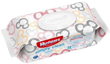 Kroger: Huggies Wipes just $0.49!