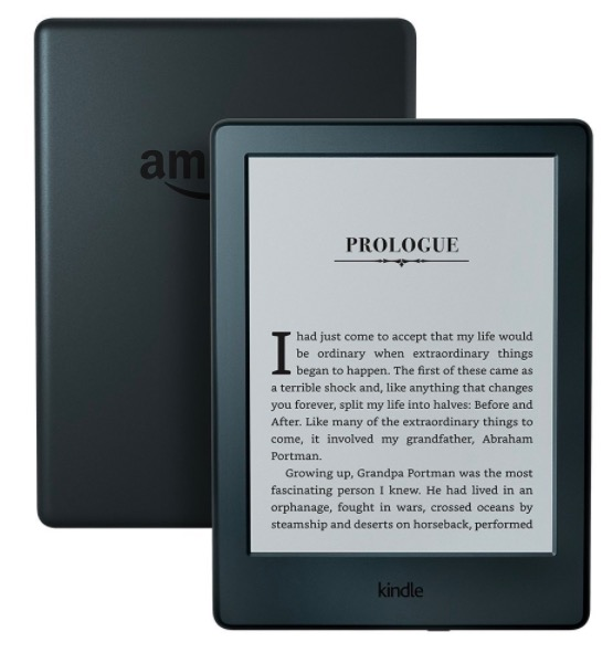 Prime members: Get a Kindle E-reader for just $49.99 shipped!!