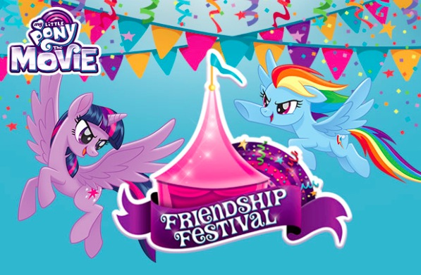 Toys R Us Free My Little Pony Event On October 14 2017