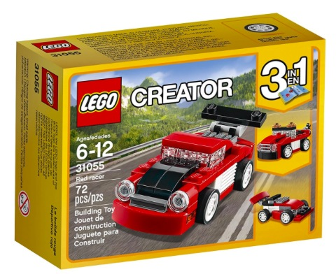 Amazon.com: LEGO Creator Sets Sale!