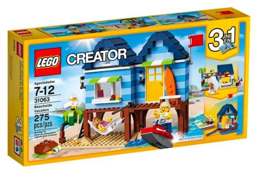 Amazon.com: LEGO Creator Sets Sale!