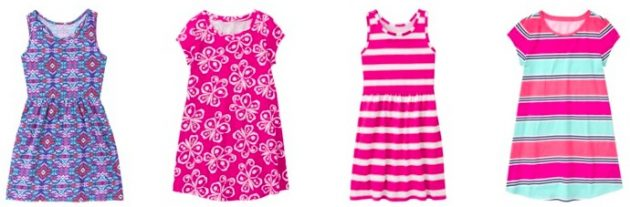 Gymboree: Get girls dresses for just $7 + free shipping!