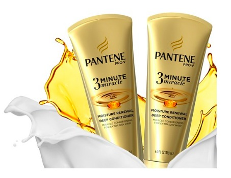 Target: Get Pantene products for as low as $1.33!