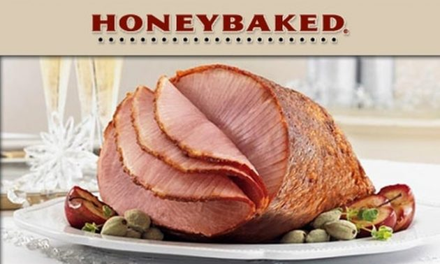 Honeybaked Ham: Buy One, Get One Free Ham or Turkey Slices by the Pound