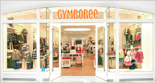 Gymboree Closing 350 Stores Nationwide