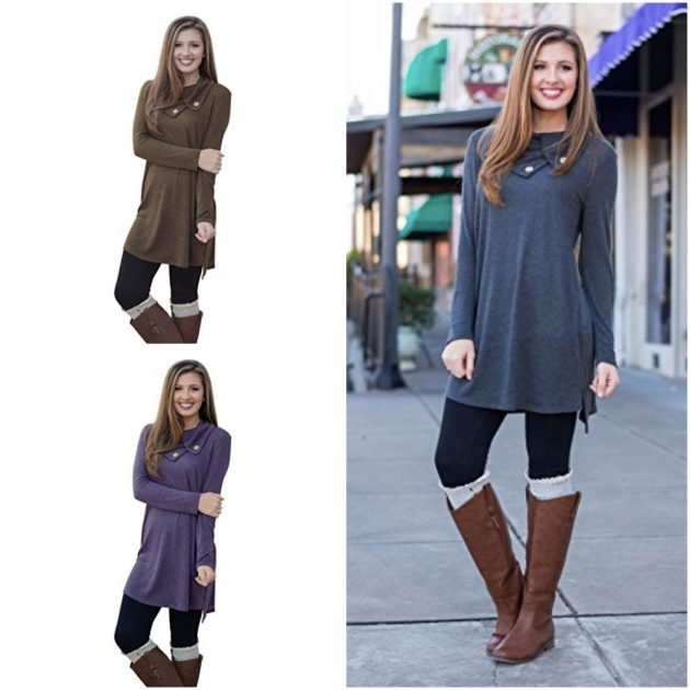 Frugal Fall Fashion Finds