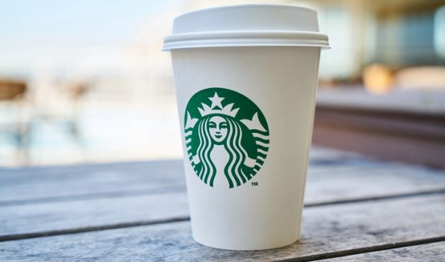 Starbucks Rewards Members: 50% Off Seasonal Beverages!