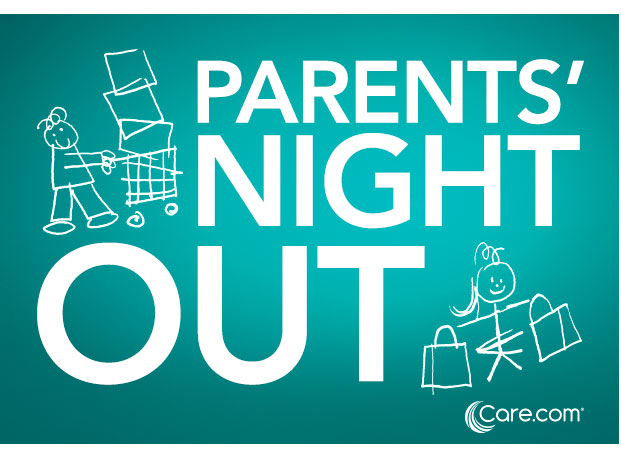 Toys R Us: Free Parents Night Out Event on November 12, 2017