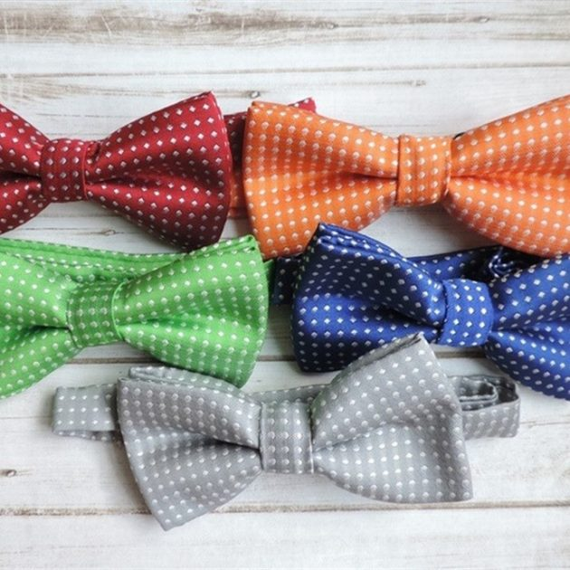 Get Boy's Bow Ties for only $2.49!