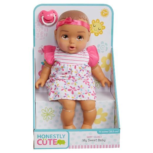 Target Cartwheel: 40% off Honestly Cute & My Look Toys