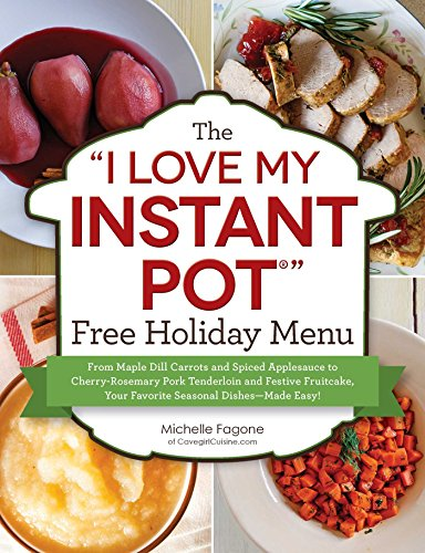 "Free eBooks: Uncommon Character, The ""I Love My Instant Pot"" Free Holiday Menu, Every Penny, plus more!"