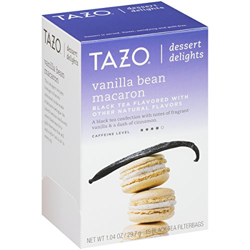 Target: Tazo Tea Dessert Delights only $1.49!