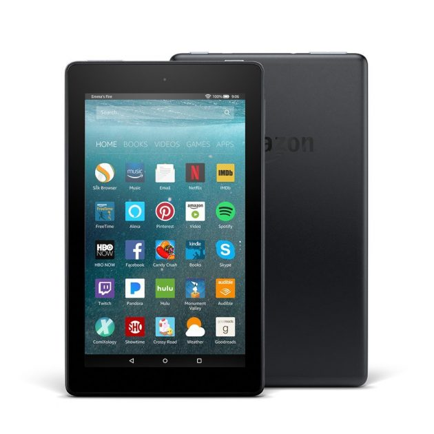 Amazon.com: Huge Savings on Fire Tablets!