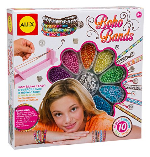 Amazon.com: ALEX Toys DIY Wear Boho Bands only $8.95!