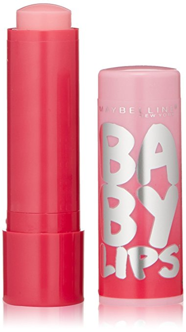 Amazon.com: Maybelline Baby Lips Lip Balm as low as $1.84 shipped!