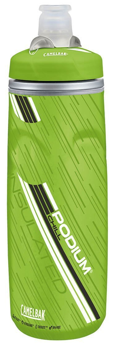 Amazon.com: CamelBak Podium Chill Insulated Water Bottle only $5.73!