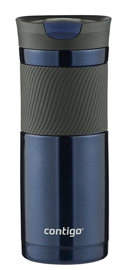 Amazon.com: Lowest Prices on Contigo Stainless Steel Travel Mugs!