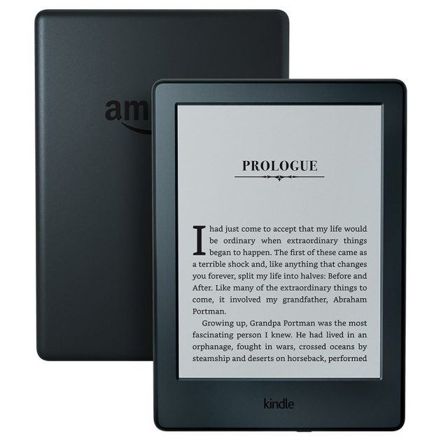 Lowest Prices on Kindle E-readers!