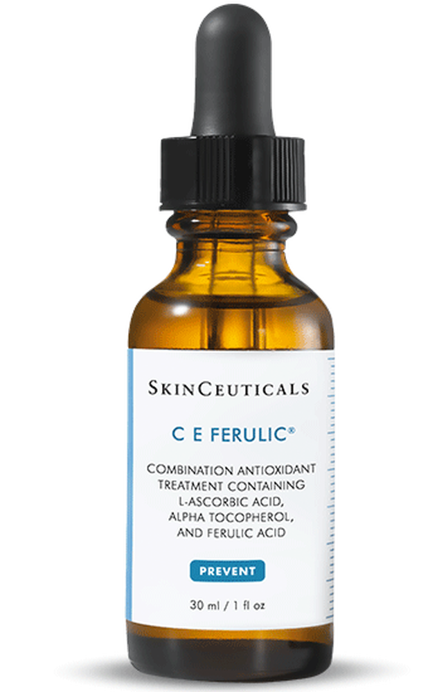 Free Sample of SkinCeuticals Ferulic Vitamin C Serum