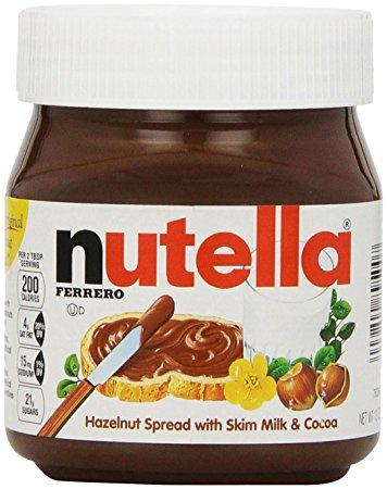 Target: Nutella Hazelnet Spread only $0.99!