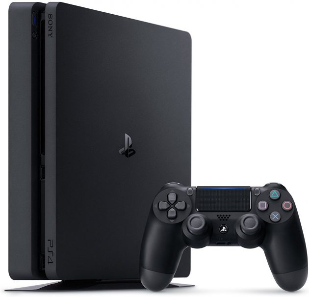 Amazon.com: PlayStation 4 Slim 1TB Console only $199 shipped!