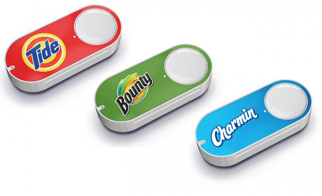 Amazon.com: Purchase $2.49 Dash Button and receive $4.99 Amazon credit with first use