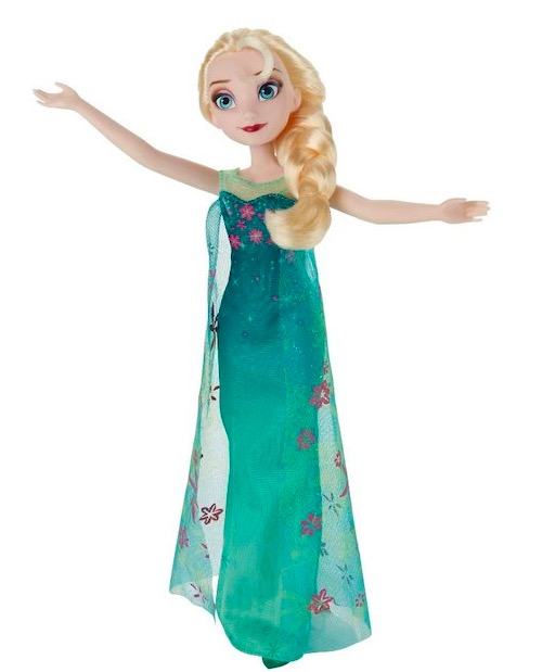 Top Cash Back is offering a $7.47 rebate on a Disney Frozen Elsa Doll purchased from Toys R Us making it free! This is for new Top Cash Back members only.  sc 1 st  Money Saving Mom & Toys R Us: Free Disney Frozen Elsa Doll after rebate! - Money Saving ...