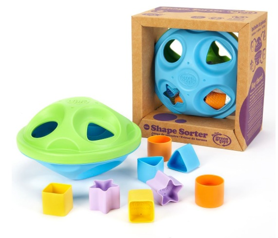*HOT* Lowest Prices on Green Toys!!
