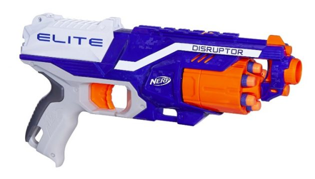 Amazon.com: Buy One, Get One 50% off Nerf Items