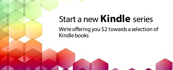 Amazon.com: Free $2 Kindle eBook Credit!