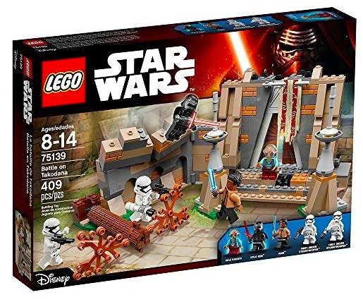 *HOT* Lowest Prices on LEGO Sets!
