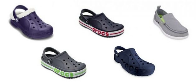 Crocs.com: Cyber Monday Doorbusters = Prices starting at just $12.99!