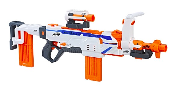 Amazon.com: Up to 50% off Nerf Toys!