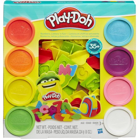 Walmart: Free Play-Doh Set after rebate!