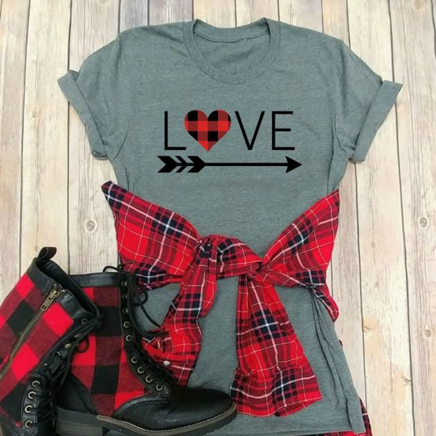 Get Valentines Day Tees for just $13.99!