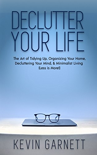 Free eBooks: Declutter Your Life, From Depths We Rise, Keep the Happy in Your Holidays, plus more!
