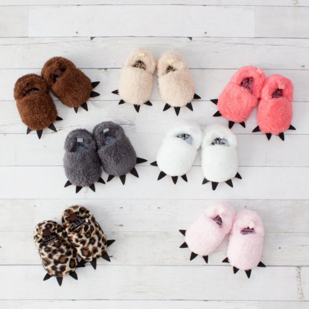 Get Kids Cute Fun Animal Slippers for only $5.99 each!