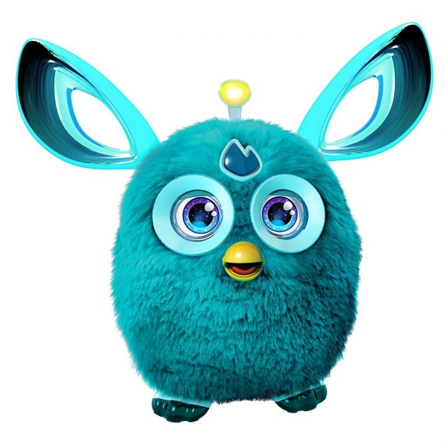 Amazon.com: Hasbro Furby Connect Friend for only $21.74!