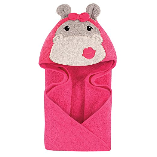 Amazon.com: Free Baby Hooded Towel with Baby Registry Purchase