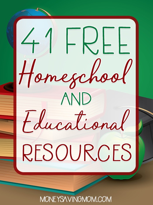 Huge list of free homeschool curriculum resources 41 freebies this is a weekly list of free homeschool curriculum and resources compiled by carrie from homeschoolgiveaways if you arent a homeschooler fandeluxe Choice Image