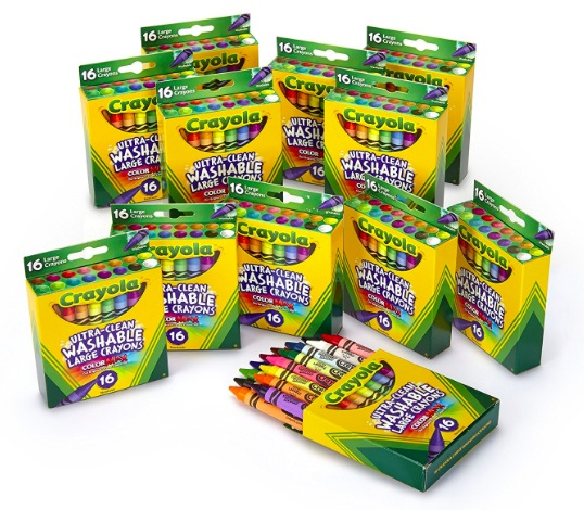 *HOT* Get LOW prices on HOT holiday toys (Peppa Pig, Crayola, Bristle Blocks, Nerf, My Little Pony, & more!)